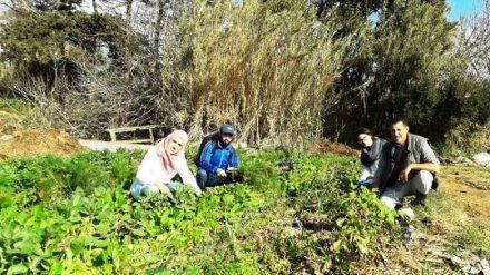 Sensibilisation des jeunes à la permaculture